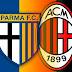 Fakta Pertandingan Parma vs AC Milan 1 Desember 2019