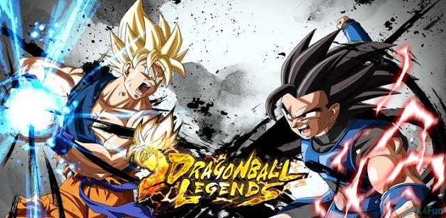 Dragon Ball Legends APK Download for Android