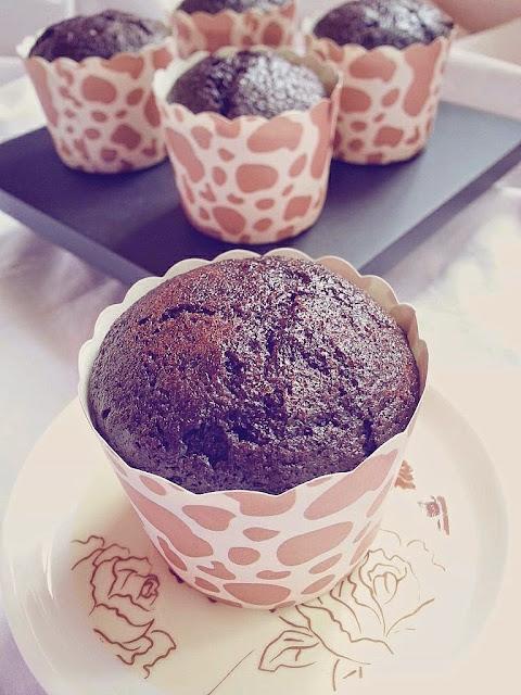5 Resepi Cup Cake Yang  Pasti Sedap, Mudah Nak Buat Dan Moist Sangat