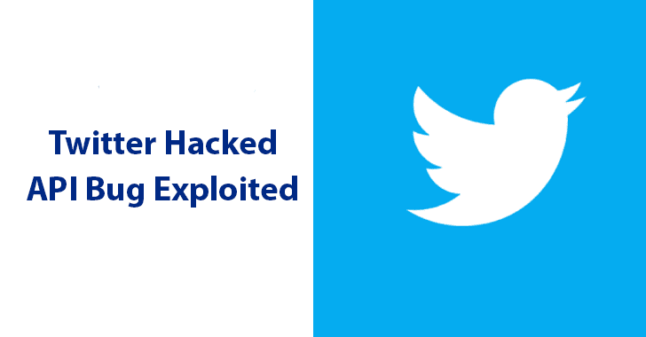 Twitter Hacked – Hackers Exploited Twitter Vulnerability To Match Usernames to Phone Number using Fake Accounts