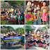 Desa karang Sono gelar sedekah hasil Bumi Dan Pesta Rakyat