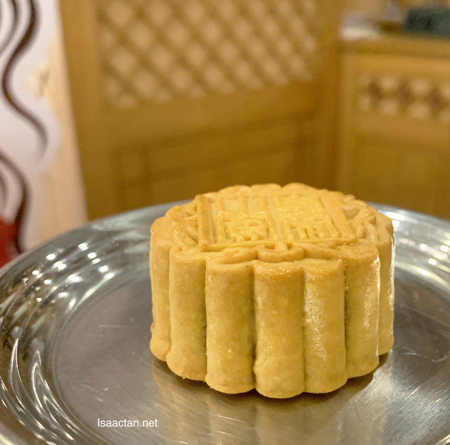 Mooncake delights!