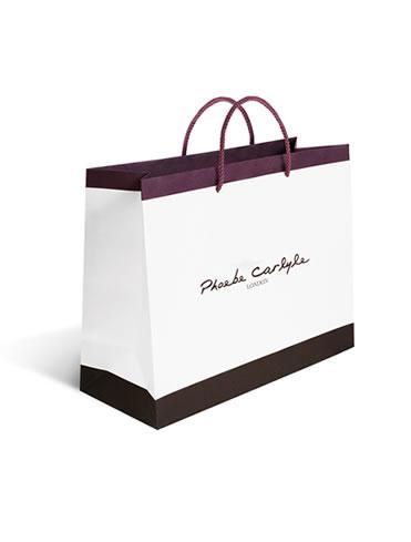 Beautiful Reusable Shopping Bag Designs ~ Bridal Wears