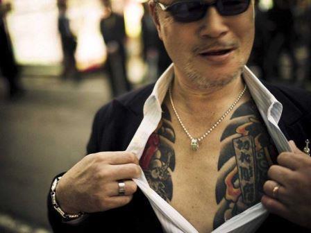 daftar gangster dan mafia paling sadis paling berbahaya dan paling kejam di dunia