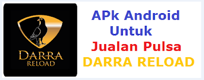 Aplikasi Server Pulsa Android Termurah All Operator