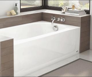 Deep-Porcelain-Bathtub