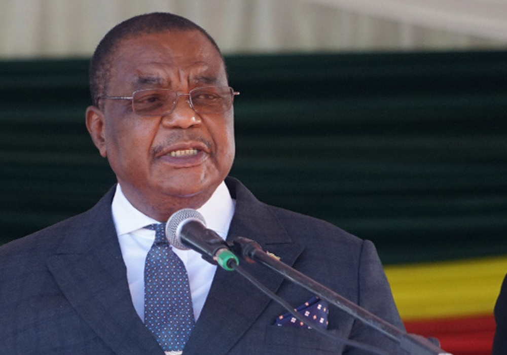 No More Overseas Treatment For Senior Govt Officials – Chiwenga