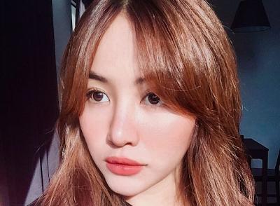 Biodata Melanie Tan Pelakon Drama Curi-Curi Cinta