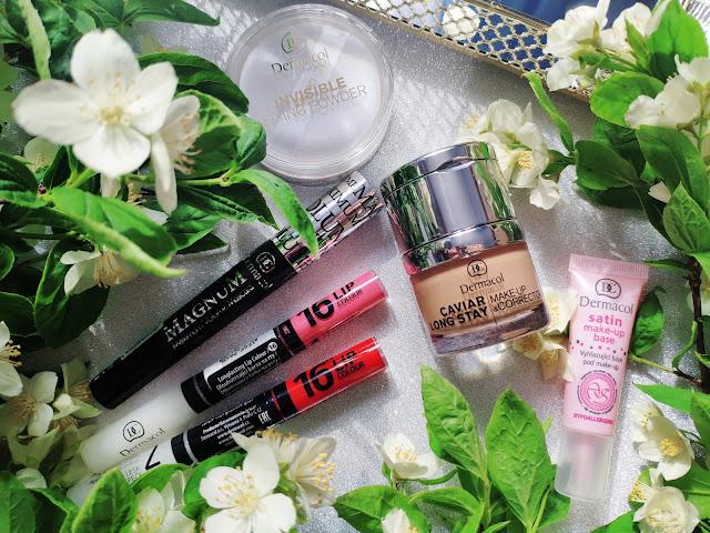 Kosmetyki do makijażu Dermacol dostępne w Notino