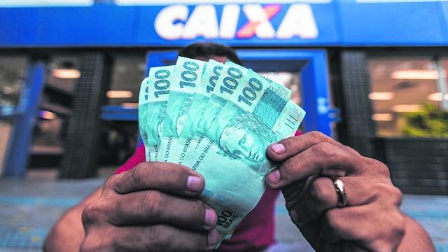 Auxílio emergencial deverá ser pago a partir de 18 de março valor deve ficar entre R$ 150 a R$ 375