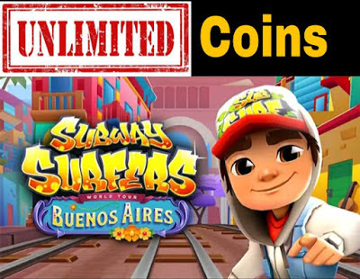 Subway surfer android hack mod Game Review and download by my shared link.