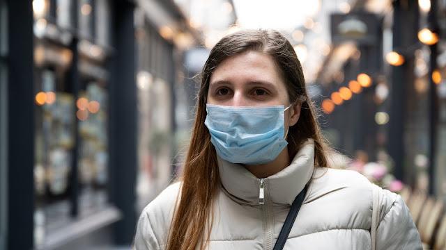 فيروس كورونا: مخاوف من احتمال الإصابة بحالات COVID-19 مع مرض الشباب