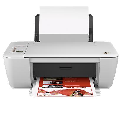HP Deskjet Ink Advantage 2545 Driver Download