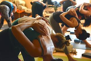 Why start yoga