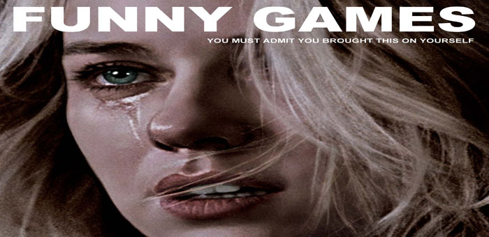 ফ্যানি গেম - Funny Games 1997 and 2007