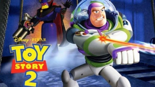 Descargar Toy Story 2 pc Buzz Lightyear to the Rescue