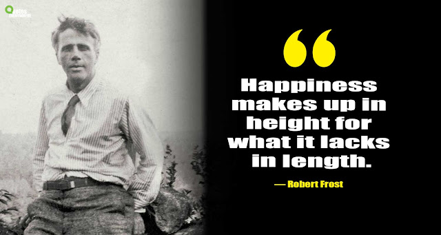 Robert Frost Quotes Two Roads