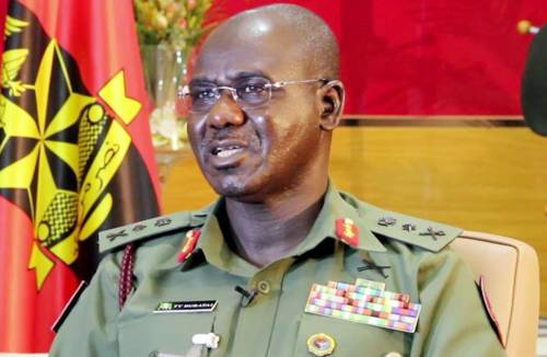 Female Soldier Raped By Bandits Appeals Dismissal
