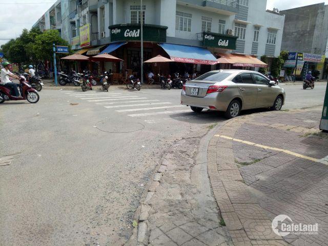 Đất mặt tiền Nguyễn Hải - Đường 224, xã An Phước, huyện Long Thành, tỉnh Đồng Nai