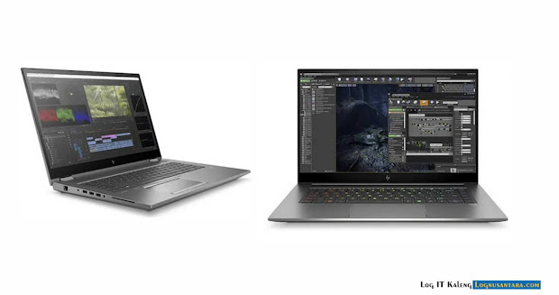 HP Resmi luncurkan HP ZBook G8 dengan CPU Intel Core Seri H Generasi 11