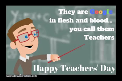 Teachers Day 2021