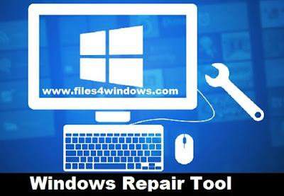 Download-Windows-Repair-Tool