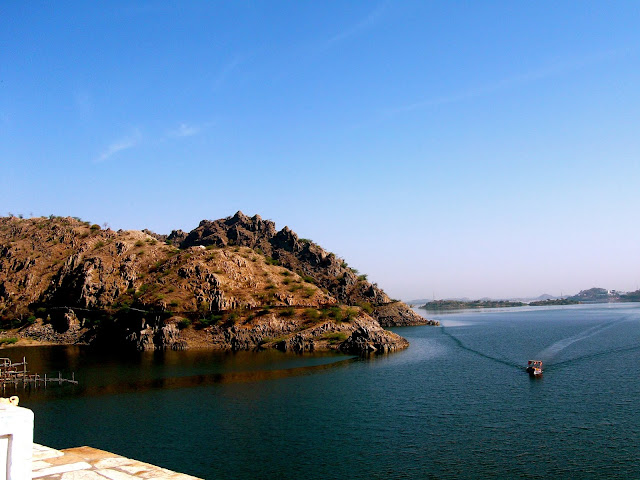 Bisalpur dam, Tonk Rajasthan