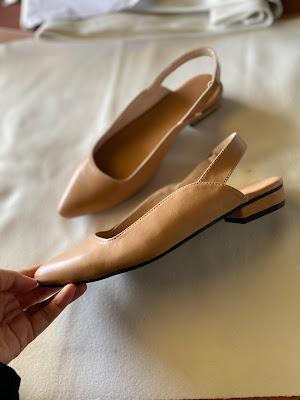 Sepatu Flatshoes Wanita Murah