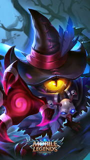 Cyclops Exorcist Heroes Mage of Skins V3