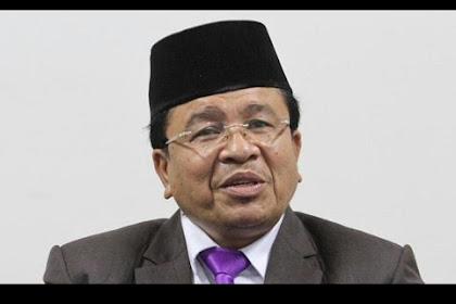 Rektor UIN Ar-raniry Keunöng Pareksa Bak KPK, Bhaih Korupsi Romy