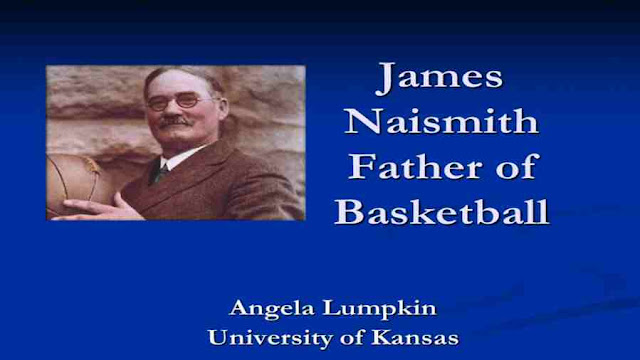 Who founded the game of Basketball?