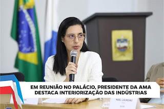 Deze empresas passaram a contar com os benefícios do  programa desenvolvimento integrado do estado de Alagoas (Prodesin)
