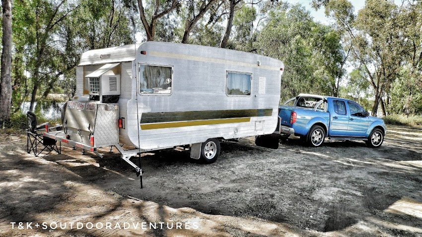 QUEENSLAND OUTBACK ROAD TRIP, AUSTRALIA
