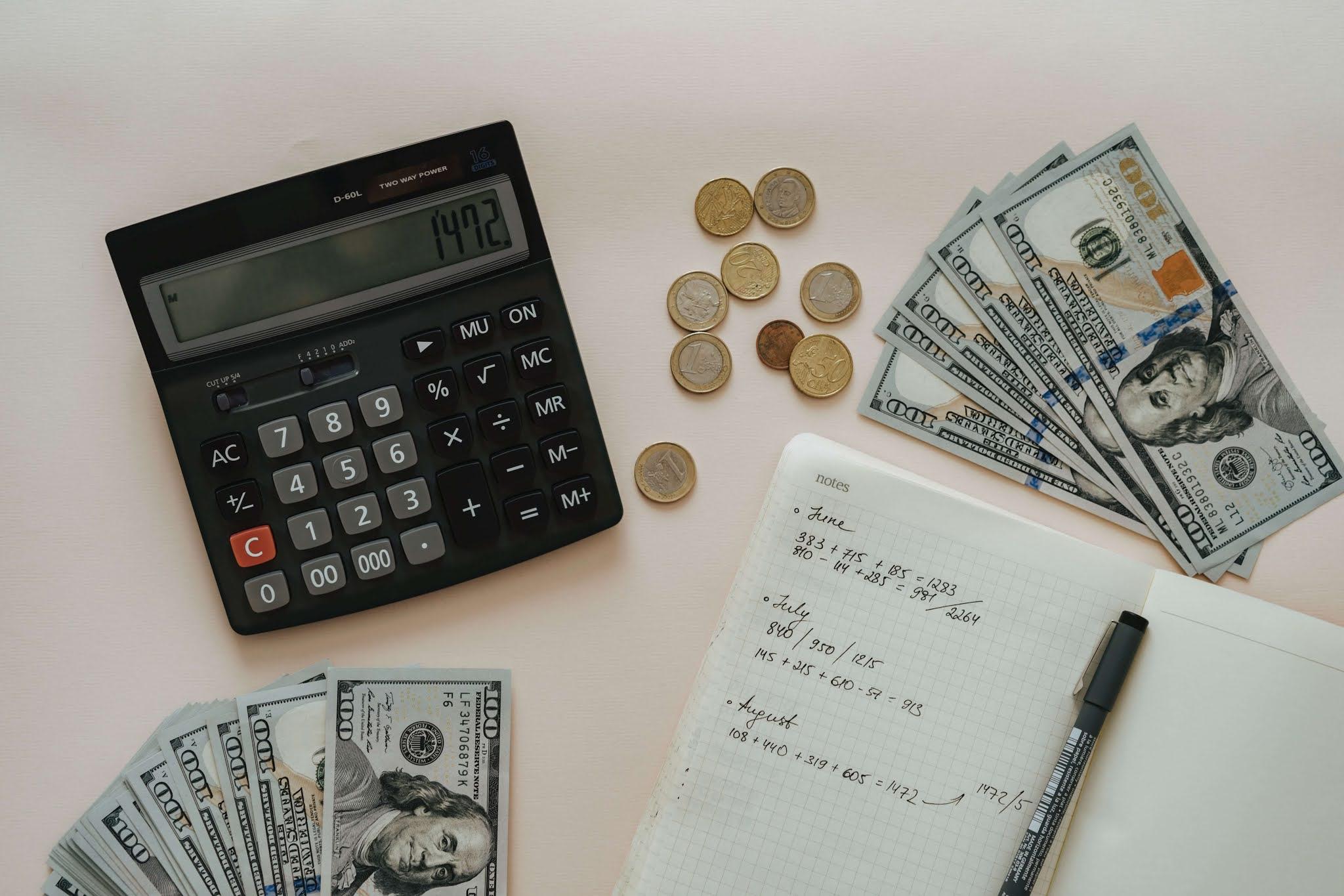تحقيق الحرية المالية