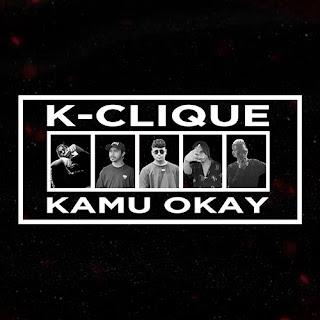 Lirik K-Clique - Kamu Okay