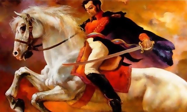 Aniversario de la histórica batalla de Junín