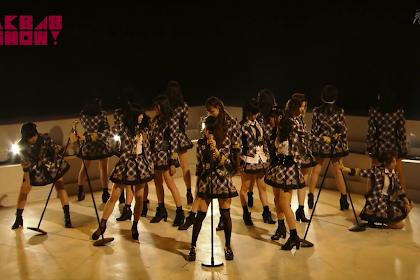 [LIVE] AKB48 - Mae Shika Mukanee @AKB48 SHOW! [140222]