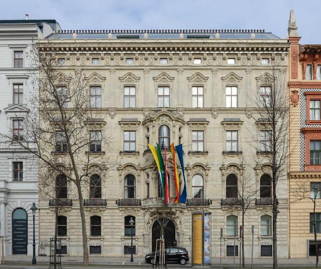 كيف ينظر عرب ألمانيا والنمسا إلى إغلاق مركز سعودي في فيينا