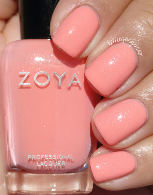 Zoya Tulip