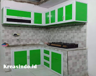 Some Good Options of Kitchen Set Design to Beautify Your Kitchen