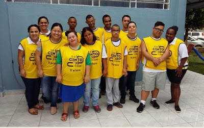Arteris e APAE de Registro-SP realizam campanha pelo uso do cinto de segurança