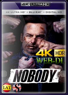 Nadie (2021) WEB-DL 4K UHD HDR LATINO/INGLES