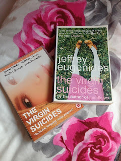 The virgin suicides DVD and Book