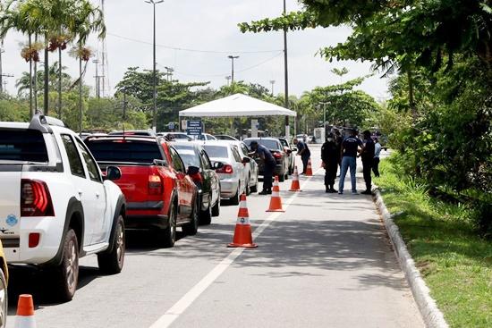 Macaé decide suspender barreiras sanitárias a partir de segunda-feira