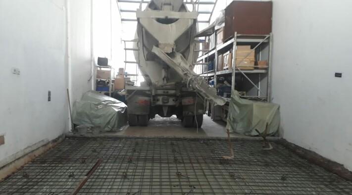 mutu beton cor k 200 atau k225 cocok untuk cor jalan