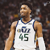 Donovan Mitchell tests positive for COVID-19