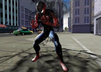 Spiderman 3 For Android