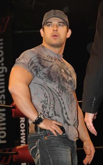 John Cena Half Naked 2