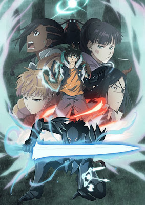 Download [Anime OST] Radiant Season 2 (Opening & Ending) [Update]
