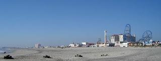 Ocean City New Jersey